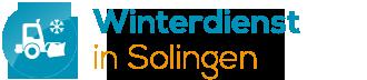 Winterdienst in Solingen | Gelford GmbH